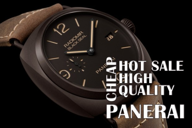 fake panerai radiomir black seal replica